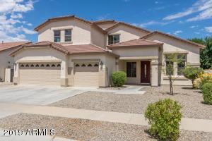 8606 W CAROLE Lane, Glendale, AZ 85305