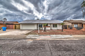 4401 W WILSHIRE Drive, Phoenix, AZ 85035