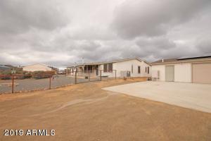 630 N OLD COACH Trail, Dewey, AZ 86327