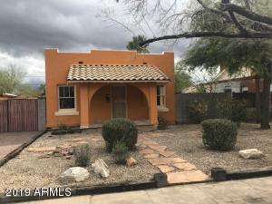 2209 N DAYTON Street, Phoenix, AZ 85006
