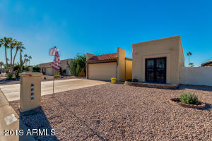 9201 E CITRUS Lane N, Sun Lakes, AZ 85248