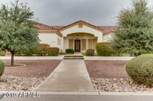 25158 S 194TH Street, Queen Creek, AZ 85142