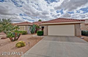 14739 W TOMAHAWK Way, Sun City West, AZ 85375