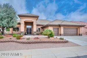 13627 W VIA TERCERO, Sun City West, AZ 85375