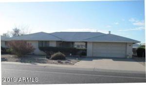 9621 W Greenway Road, Sun City, AZ 85351