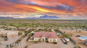 1515 N 107TH Place, Mesa, AZ 85207