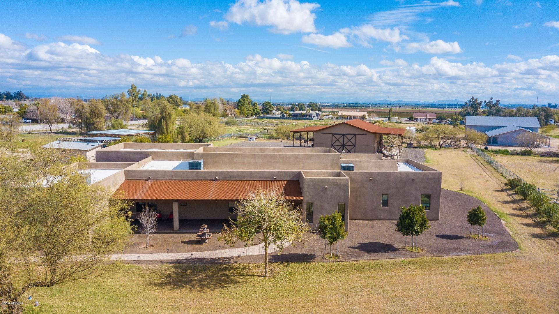 Photo of 9703 N 175TH Avenue, Waddell, AZ 85355