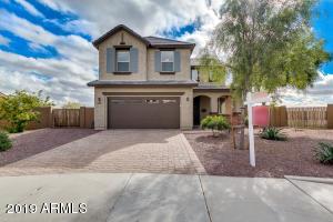 26209 N 131ST Drive, Peoria, AZ 85383
