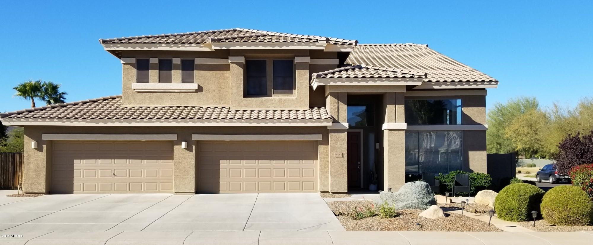 25486 N 69TH Avenue Peoria AZ 85383