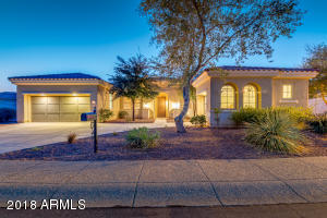 23116 N PADARO Court, Sun City West, AZ 85375