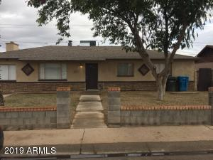4826 W MULBERRY Drive, Phoenix, AZ 85031