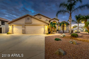 7045 W MORNING DOVE Drive, Glendale, AZ 85308