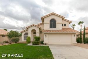7421 W VIA MONTOYA Drive, Glendale, AZ 85310