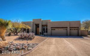 7695 E BAKER Drive, Scottsdale, AZ 85266