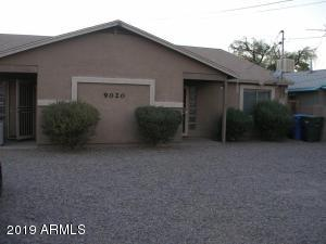 9020 N 10TH Street, Phoenix, AZ 85020