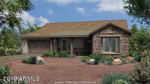 4705 N 206TH Avenue, Buckeye, AZ 85396