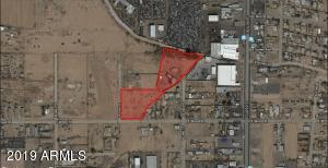 4010 S 15TH Street Lot 0, Phoenix, AZ 85040
