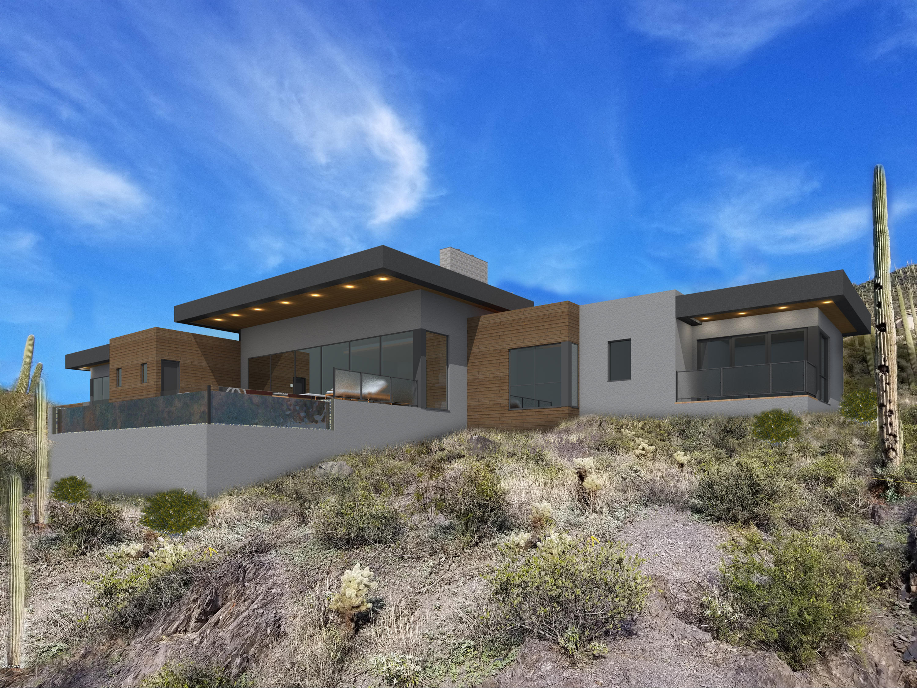 6111 E Carriage Drive, Cave Creek, Arizona