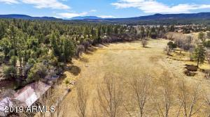4440 N Laurel Lane, Pine, AZ 85544