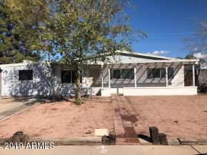 826 W INGLEWOOD Street, Mesa, AZ 85201
