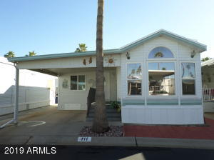 3710 S GOLDFIELD Road, 111