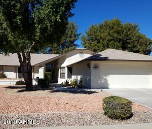 19520 N 141ST Avenue, Sun City West, AZ 85375