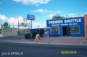 4207 S 6TH Avenue, Tucson, AZ 85714