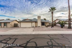 4123 E JICARILLA Street, Phoenix, AZ 85044