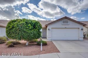 10539 W ROSS Avenue, Peoria, AZ 85382