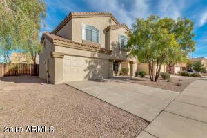 632 W LUCKY PENNY Place, Casa Grande, AZ 85122