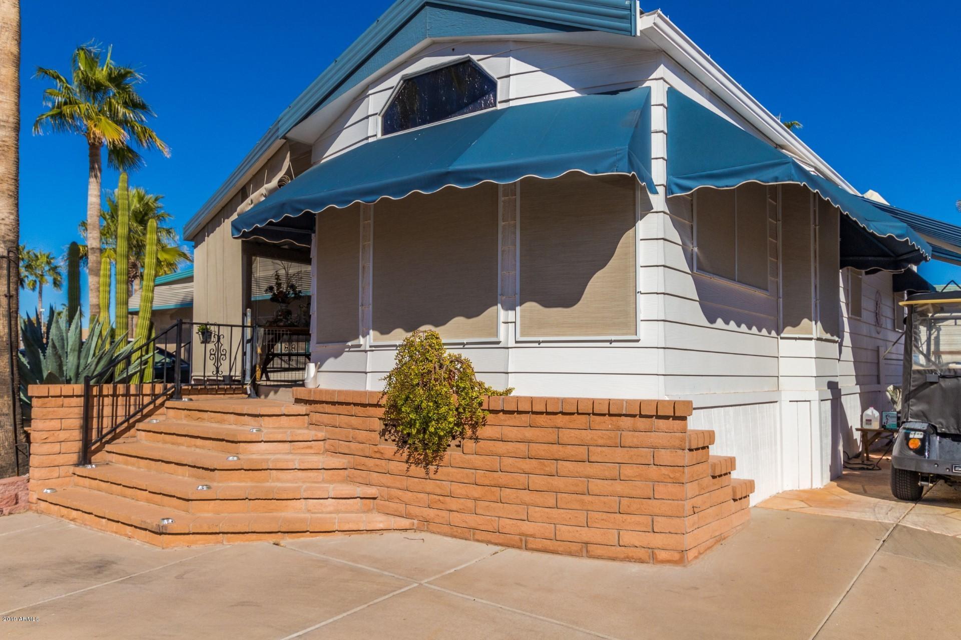 Photo of 2333 S WALLA WALLA Circle, Apache Junction, AZ 85119