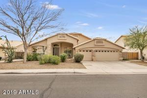 257 S SANDSTONE Street, Gilbert, AZ 85296