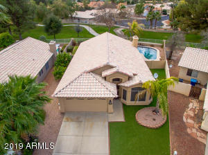780 N Sycamore Place, Chandler, AZ 85224
