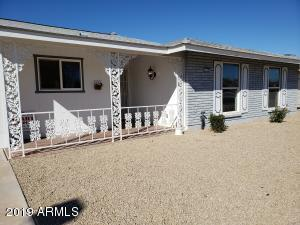 11032 W WHITE MOUNTAIN Road, Sun City, AZ 85351