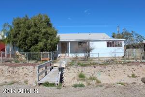 820 W Ocotillo Avenue, Ajo, AZ 85321