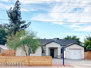 2807 E OSBORN Road, Phoenix, AZ 85016