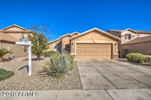 11644 W HACKBARTH Drive, Youngtown, AZ 85363