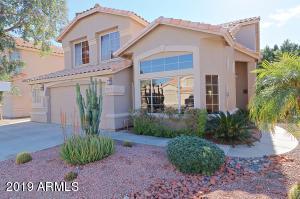 20414 N 17TH Way, Phoenix, AZ 85024