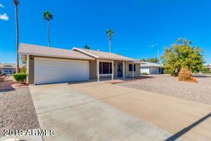 10410 W AZTEC Drive, Sun City, AZ 85373