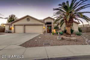 1342 N AARON, Mesa, AZ 85207