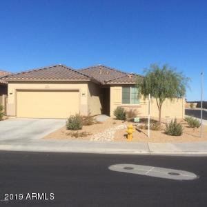 11704 W MAUI Lane, El Mirage, AZ 85335