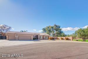 1125 E CRESCENT Court, Chandler, AZ 85249