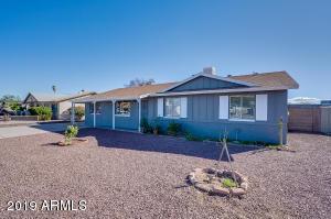 6827 W SAN JUAN Avenue, Glendale, AZ 85303