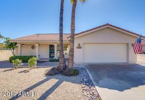 17425 E CALIENTE Drive, Fountain Hills, AZ 85268