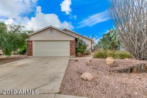 506 S LUTHER, Mesa, AZ 85208