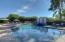 Heated Pool with Beach Access and Spa