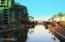 Scottsdale Riverwalk - fabulous restaurants, upscale shopping, art galleries and night life.