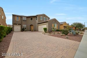 2521 W BALAO Drive, Phoenix, AZ 85085