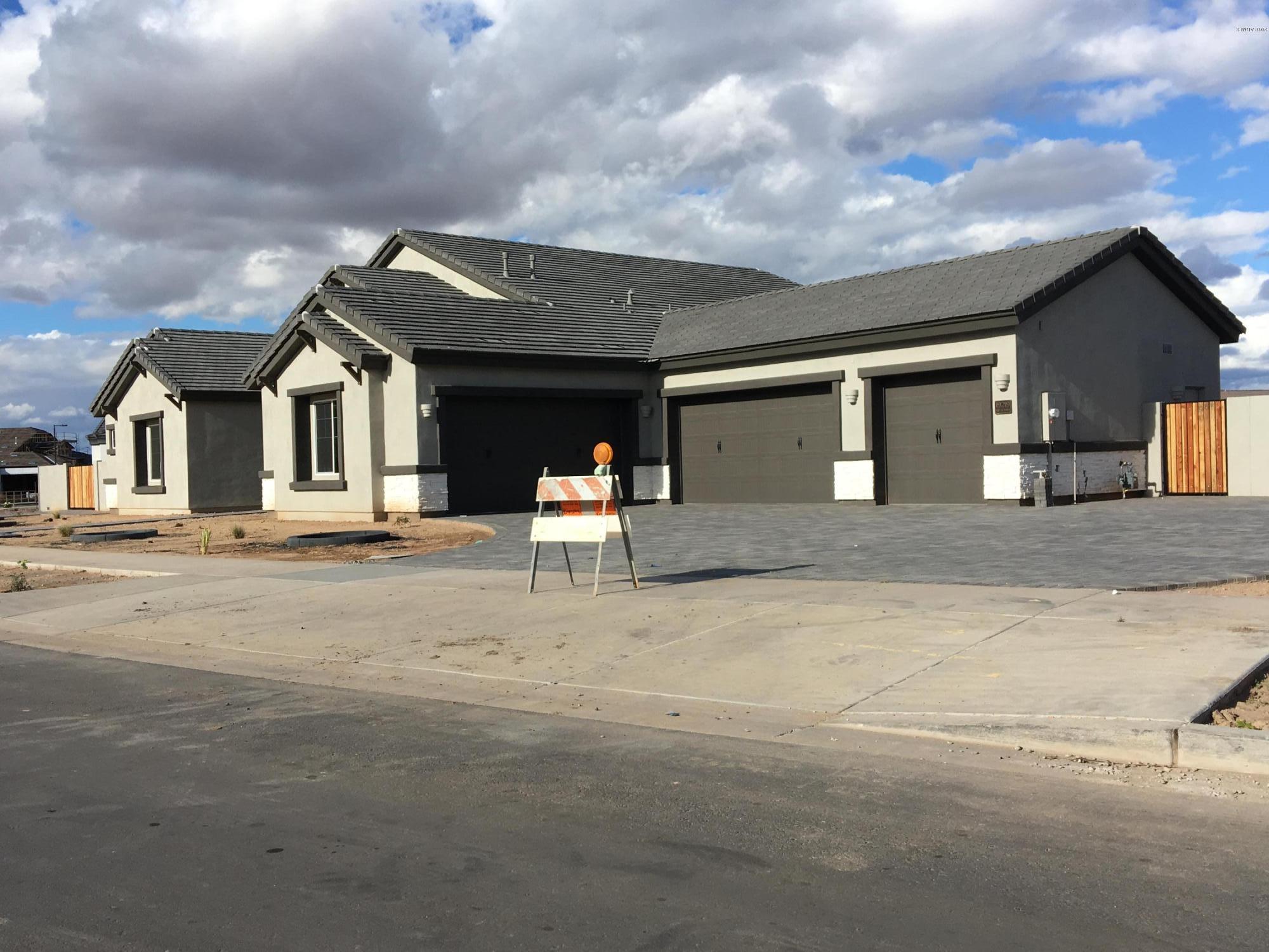 19219 S 196TH Place, Queen Creek, AZ 85142