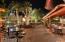 Arizona sunshine and starlit nights for outdoor dining year-round.